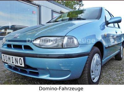 gebraucht Fiat Palio 1.2 Benzin Weekend..! TÜV Neu..! 2.Hand..!