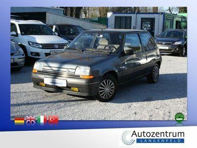 gebraucht Renault R5 Prima *SERVO*ZV*E-FENSTER*54KW*