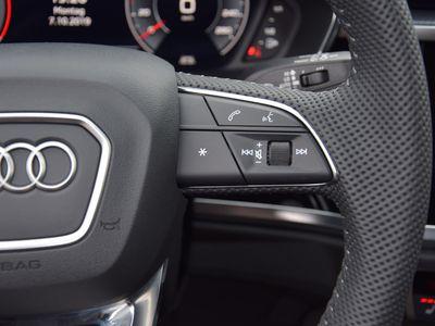 gebraucht Audi Q3 35 TDI S tronic S line Navi|SHZ|LED|PDC