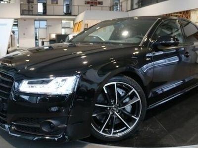 gebraucht Audi S8 + 4.0 TFSI quattro NightA HUD SportAbg Sitzbel