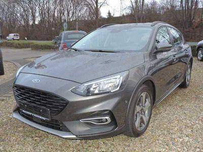 gebraucht Ford Focus bei Rosenthal & Rustemeier in Soest