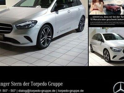 gebraucht Mercedes B180 PROGRESSIVE LED+Widescreen-Navi+MBUX+W247+