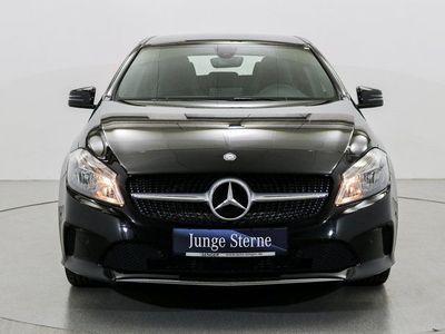 gebraucht Mercedes A180 Urban