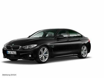 gebraucht BMW 435 Gran Coupé 4er i