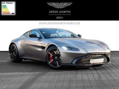 gebraucht Aston Martin Vantage New Manual UPE 216.307,-