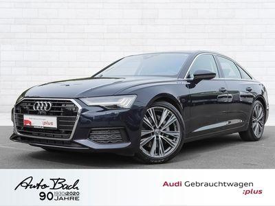 gebraucht Audi A6 50TDI qu. Navi Virtual Luftfed. B&O