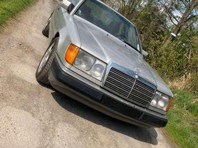 gebraucht Mercedes 230 CEW124 / Coupe /