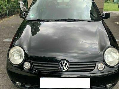 gebraucht VW Lupo Volkswagen