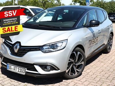 gebraucht Renault Scénic IV 1.3 TCe 140 EDC BOSE in Achern