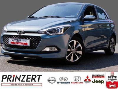 gebraucht Hyundai i20 1.2 MT 'Intro Edition' 5tür. Klima-AT PDC, Gebrauchtwagen, bei Autohaus am Prinzert GmbH