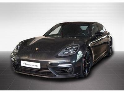 gebraucht Porsche Panamera Turbo Sport Turismo