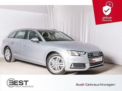 "gebraucht Audi A4 Avant 35 TDI sport Navi, Xenon+, PDC, Shz, LM 17"""