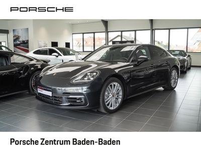 gebraucht Porsche Panamera 4S Werksagrantie bis 03.2020