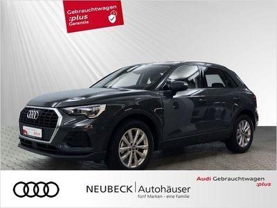 gebraucht Audi Q3 35 TFSI S tronic AHK NAVI TEMP VIRTUAL C SITZH