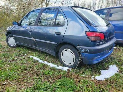 gebraucht Peugeot 306 XN