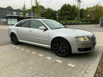gebraucht Audi A8 4.2 TDI DPF quattro