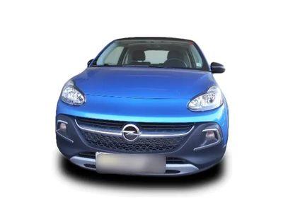 gebraucht Opel Adam Rocks 1.0 Turbo Rocks ecoFlex S/S