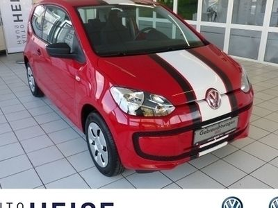 gebraucht VW up! 1.0 take cool&sound Klima RCD