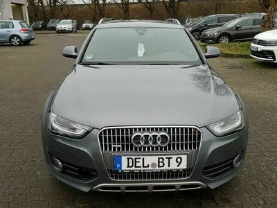 gebraucht Audi A4 Allroad quattro 2.0 TDI DPF S tronic als Kombi in Delmenhorst