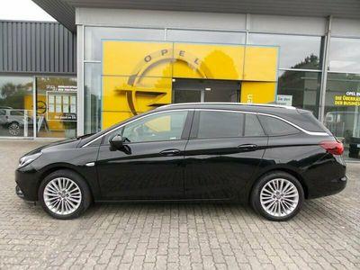 gebraucht Opel Astra ST Innovation 1.6 CDTI EURO6Innovation + AHK