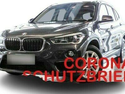 gebraucht BMW X1 sDrive18i Aut. Navi LED Sportsitze PDC
