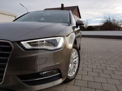 gebraucht Audi A3 2.0 TDI Ambiente/S tronic/Garantie