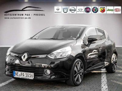gebraucht Renault Clio IV 0.9 TCe 90 eco² Luxe ENERGY (EURO 6)