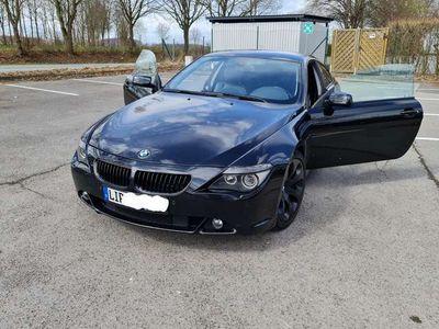 gebraucht BMW 645 645 6er e63 ci LPG Gas Prins