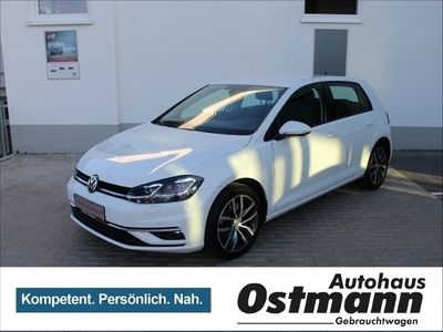 second-hand VW Golf VII Highline VII 1.5TSI Sitzh*Navi*LED