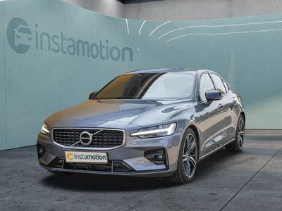 gebraucht Volvo S60 S60T4 R-Design Geartronic *Kamera*BLIS*Standhzg.*