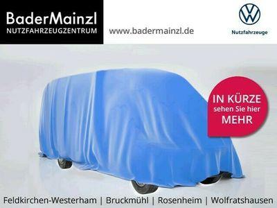 gebraucht VW Caddy Maxi 2.0 TDI BMT Kasten EcoProfi