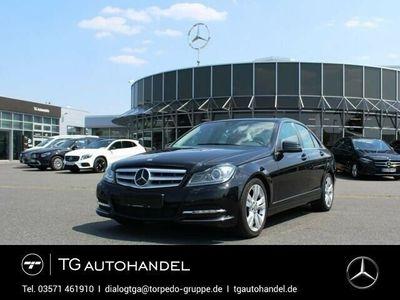 gebraucht Mercedes C250 CDI 4M AVANTGARDE XENON+DISTRONIC+PANO
