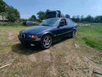 gebraucht BMW 323 E36 i Limousine TÜV 07/21