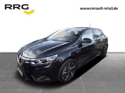 gebraucht Renault Mégane IV IV 1.3 TCe 160 BOSE Navi, Easy-Park-Assis
