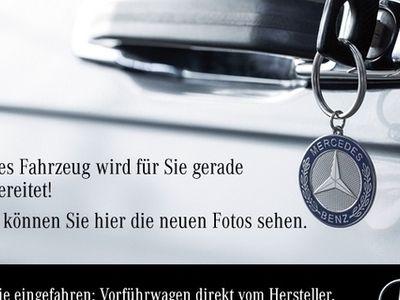 gebraucht Mercedes A200 AMG LED Kamera MBUX NAVI BusinessP NightP