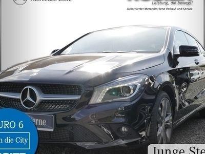 gebraucht Mercedes CLA180 Shooting Brake Urban Navi Xenon SHZ PTS Bluetooth X