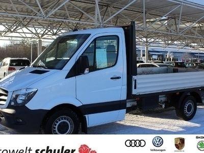 gebraucht Mercedes Sprinter II 316 CDI Pritsche EiKa MR AHK
