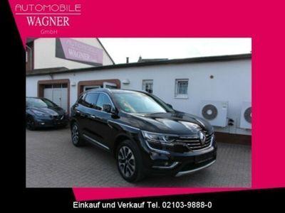 gebraucht Renault Koleos 2.0dCi IntensEU6,ALLRAD,LED,AHK,NAVI,LEDER