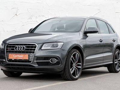 gebraucht Audi SQ5 S 3.0 TDI quattro tiptronic plus Panorama ACC
