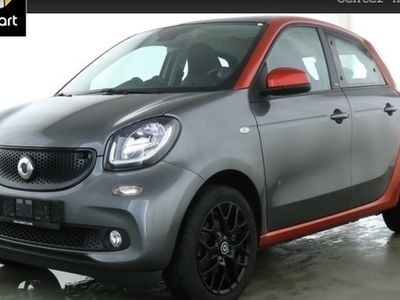 gebraucht Smart ForFour 52kW passion cool&Audio Sport SHZ Pano LED
