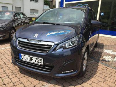 gebraucht Peugeot 108 1.0 VTi Active (EURO 6)