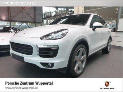 gebraucht Porsche Cayenne Diesel/PDLS,PASM,Panoramadach,PCM,Rückfahrkamera