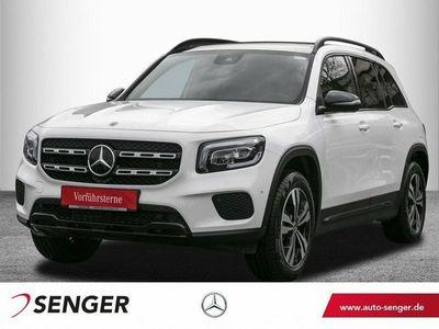 gebraucht Mercedes GLB200 *Progressive*7G-DCT*Night*Panorama*AHK* Fahrzeuge kaufen und verkaufen