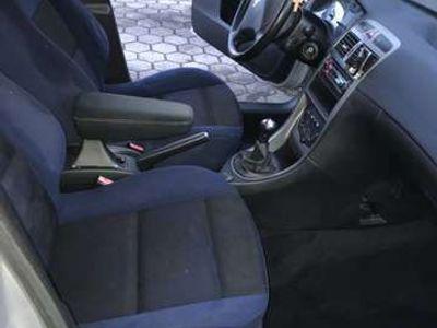 gebraucht Peugeot 307 110 Esplanade