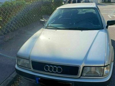 gebraucht Audi 80 Kombi Modell B4