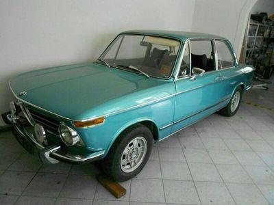 gebraucht BMW 2002 Bauj 1973