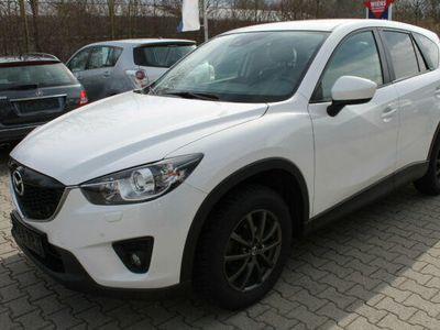 gebraucht Mazda CX-5 2,2 Sports-Line 4x4/Leder Navi Xenon BOSE*
