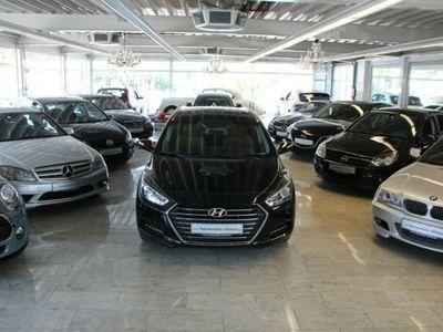 gebraucht Hyundai i40 cw Premium