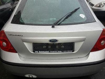 gebraucht Ford Mondeo 2.5 V6 Ghia