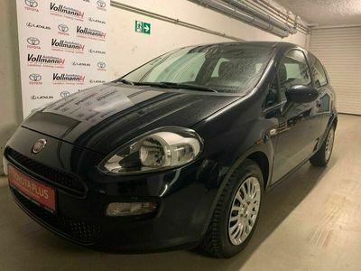 gebraucht Fiat Punto Punto 1.2 8Vbei Gebrachtwagen.expert